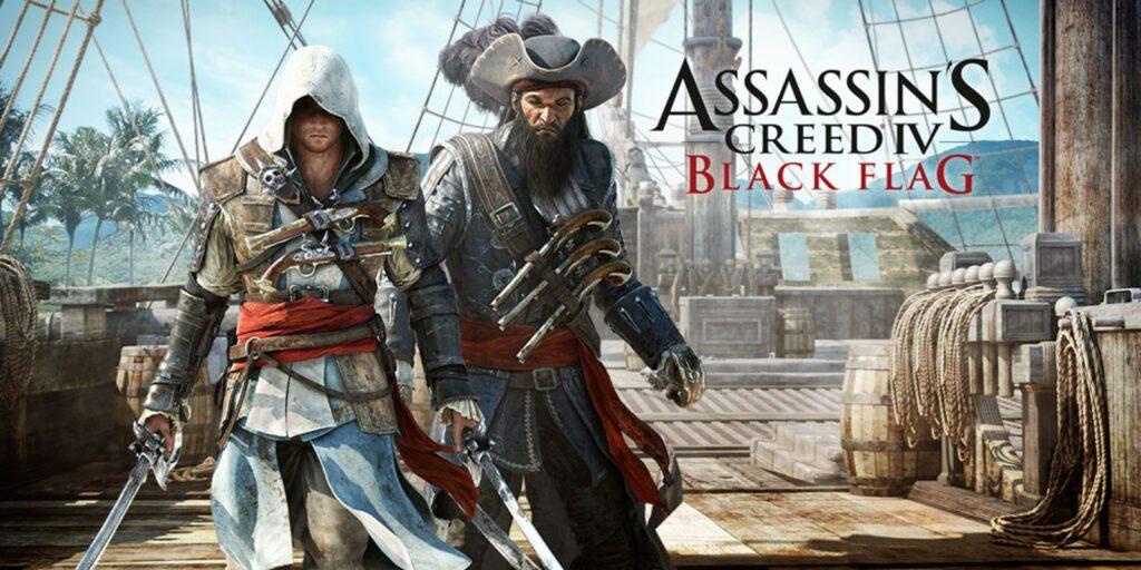 'Assassin's Creed': a história até agora 28