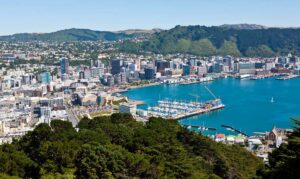 Nova Zelândia: Um pouco sobre 23