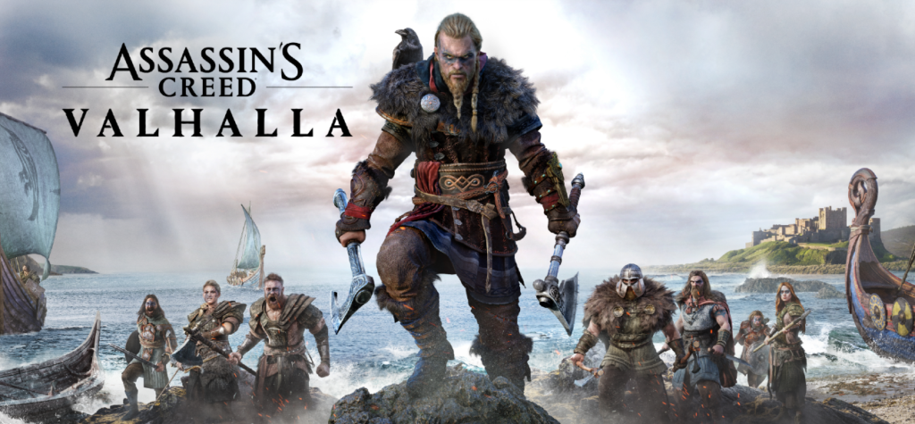 'Assassin's Creed': a história até agora 34