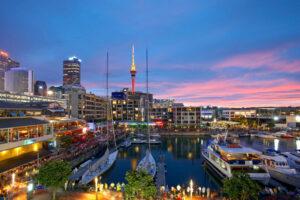Nova Zelândia: Um pouco sobre 25
