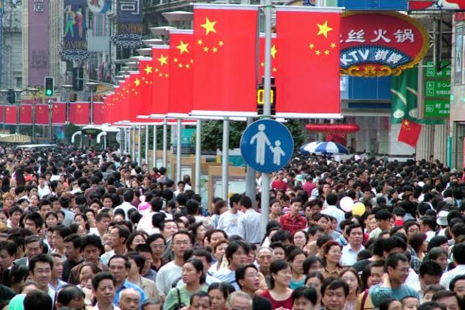 China: Um Pouco Sobre 18