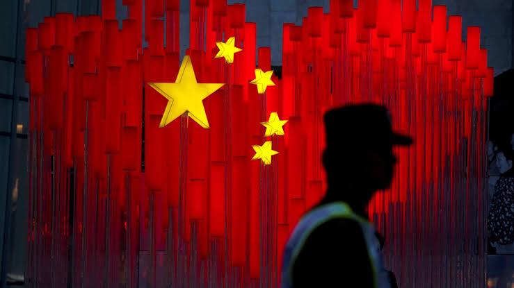 China: Um Pouco Sobre 19