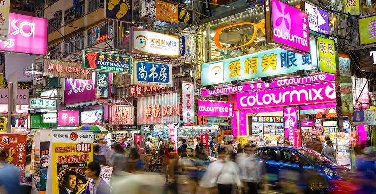 China: Um Pouco Sobre 21