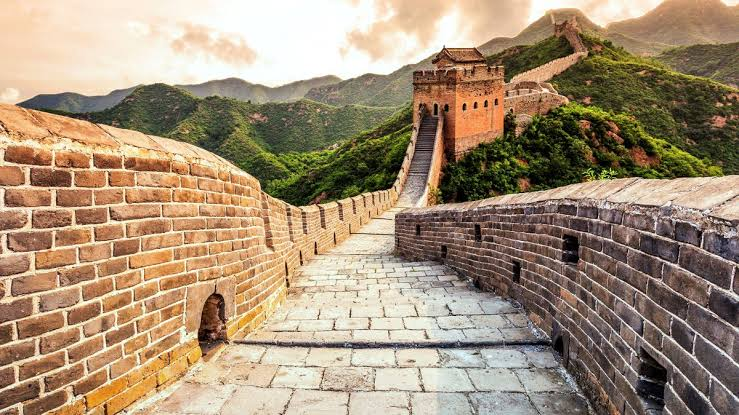 China: Um Pouco Sobre 24