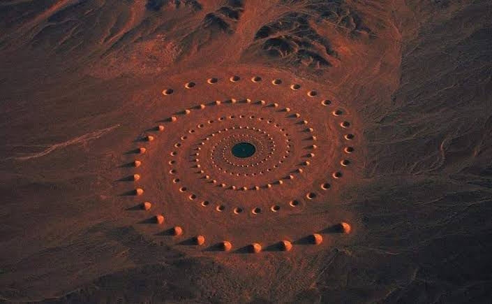 Deserto(s): 9 Bizarrices encontradas 19