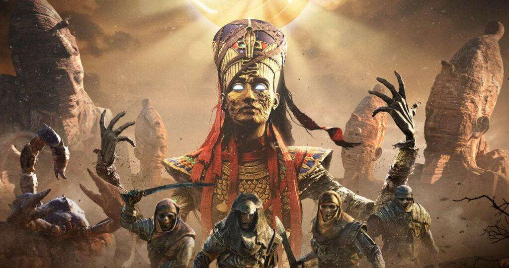 'Assassin's Creed': a história até agora 32