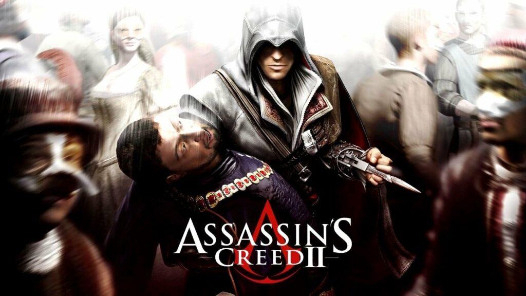 'Assassin's Creed': a história até agora 24