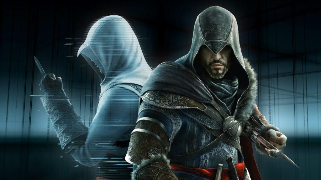 'Assassin's Creed': a história até agora 26