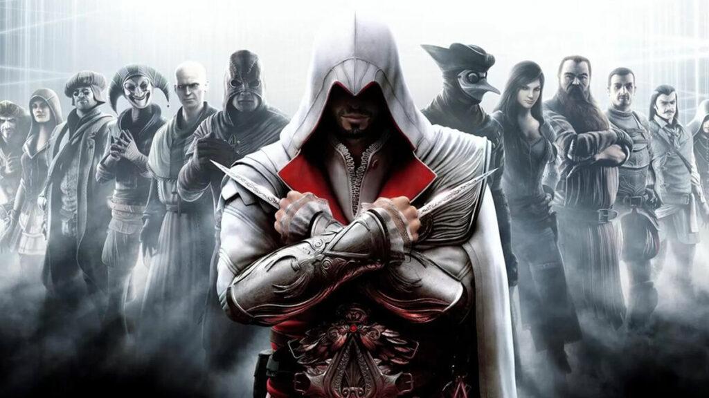 'Assassin's Creed': a história até agora 25