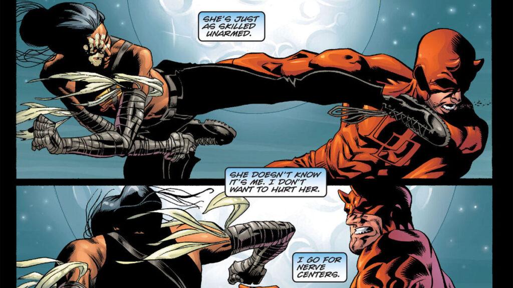'Hawkeye': como trazer a Echo para o MCU 26