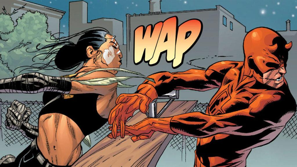 'Hawkeye': como trazer a Echo para o MCU 28