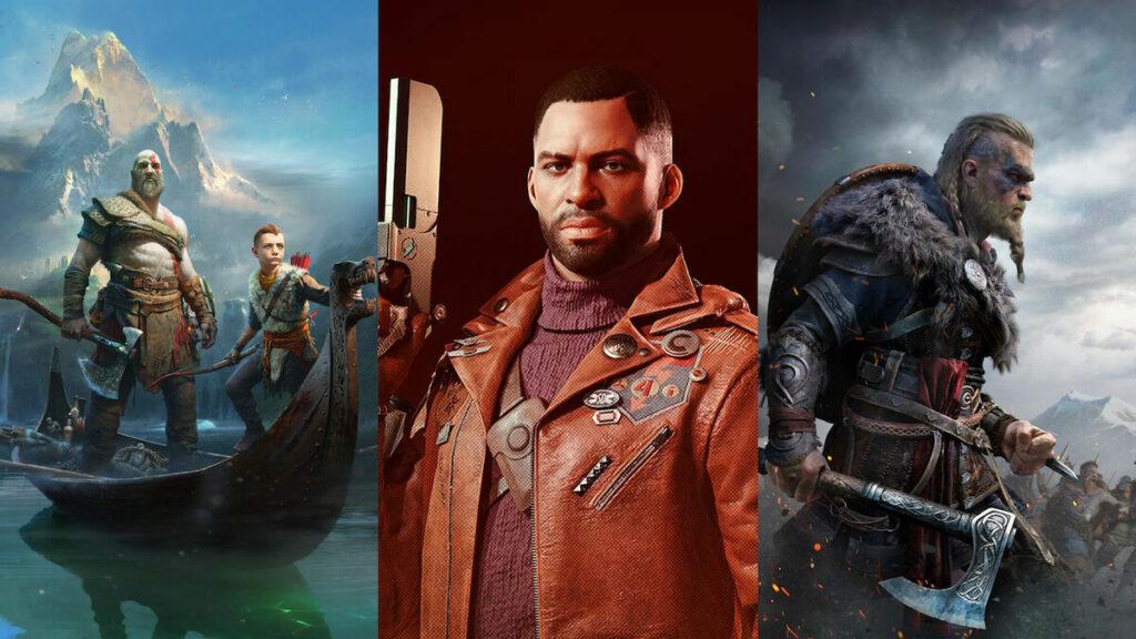 PS5: Os Jogos mais esperados 18