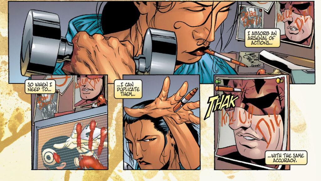 'Hawkeye': como trazer a Echo para o MCU 23