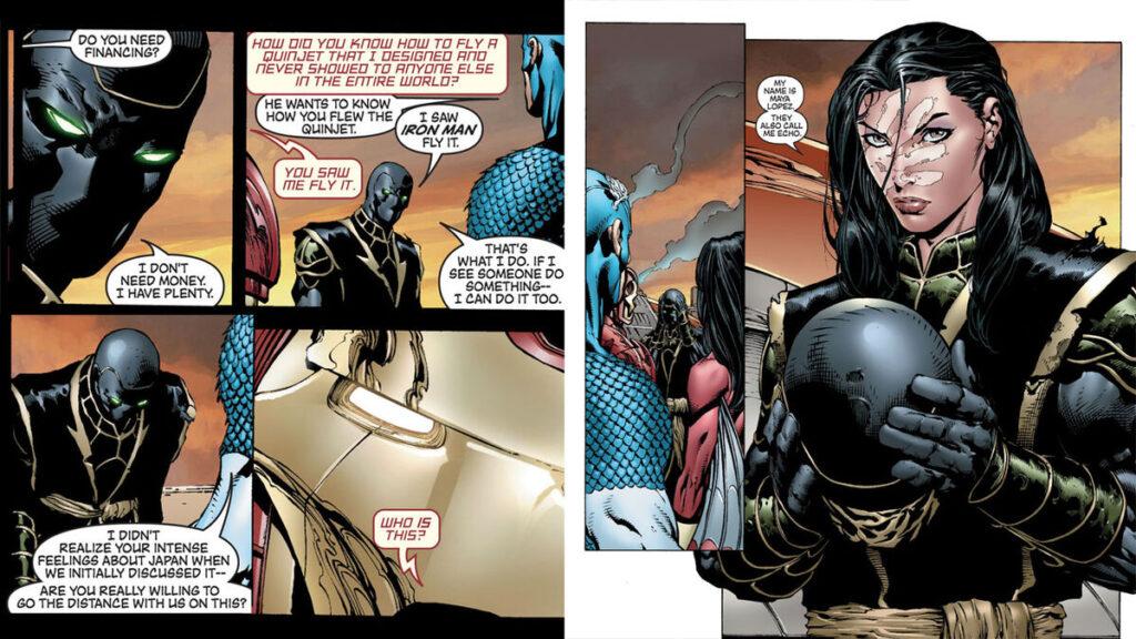 'Hawkeye': como trazer a Echo para o MCU 30