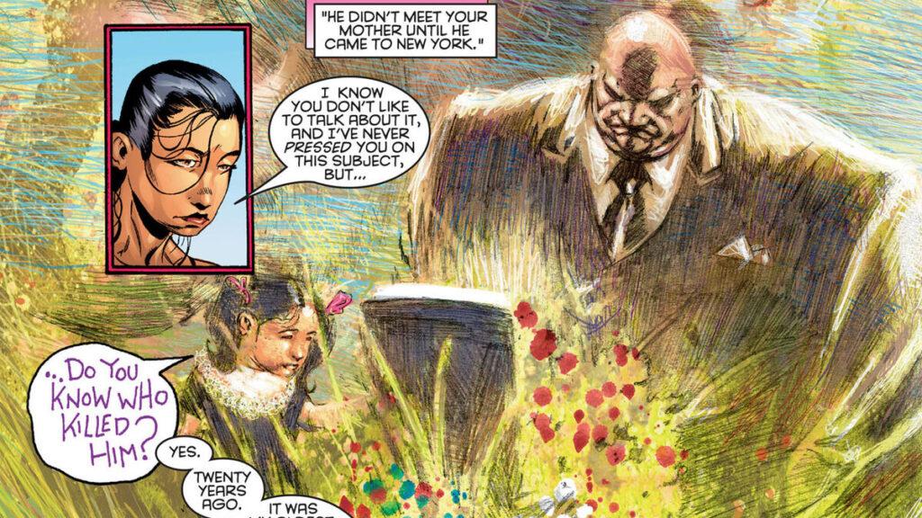 'Hawkeye': como trazer a Echo para o MCU 24