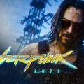 Keanu Reeves estrelando: 'Cyberpunk 2077' 21