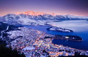 Nova Zelândia: Um pouco sobre 26