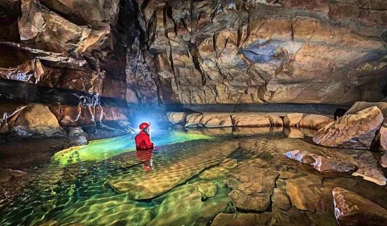 Inexplorados: 10 regiões magníficos no Mundo 25