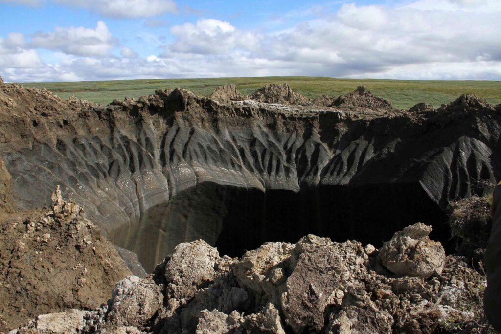 Terra: 6 Lugares onde a ação é bizarra 15