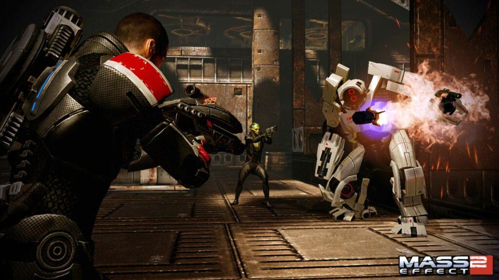 'Mass Effect 2': Como o game consolidou seu legado 15