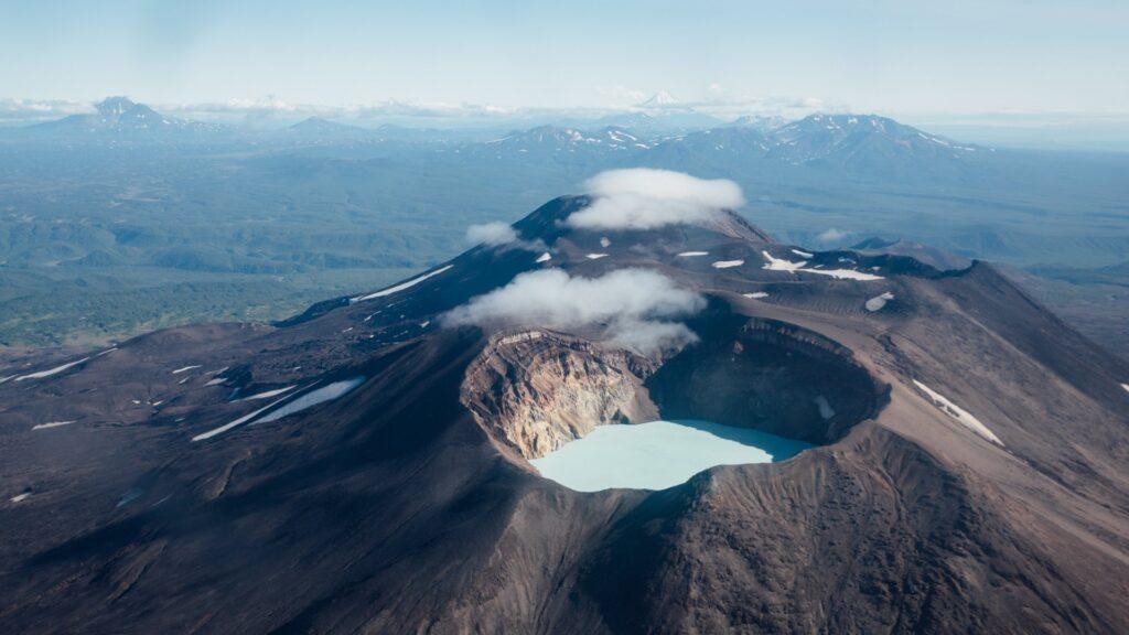 Inexplorados: 10 regiões magníficos no Mundo 29
