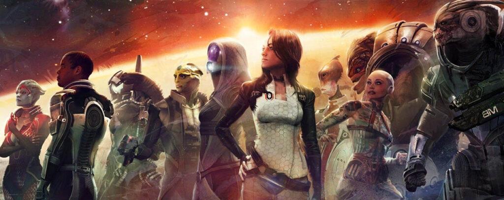 'Mass Effect 2': Como o game consolidou seu legado 12