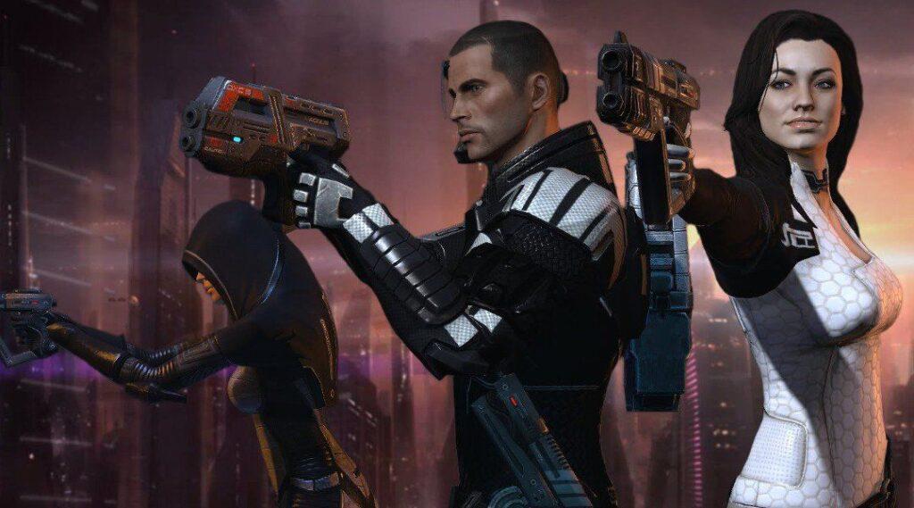 'Mass Effect 2': Como o game consolidou seu legado 14