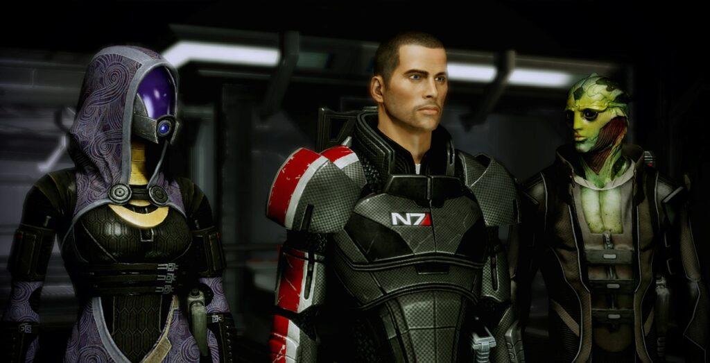 'Mass Effect 2': Como o game consolidou seu legado 16
