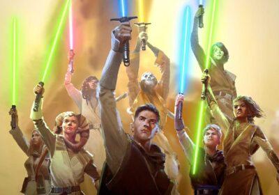 Star Wars: A Alta República 7