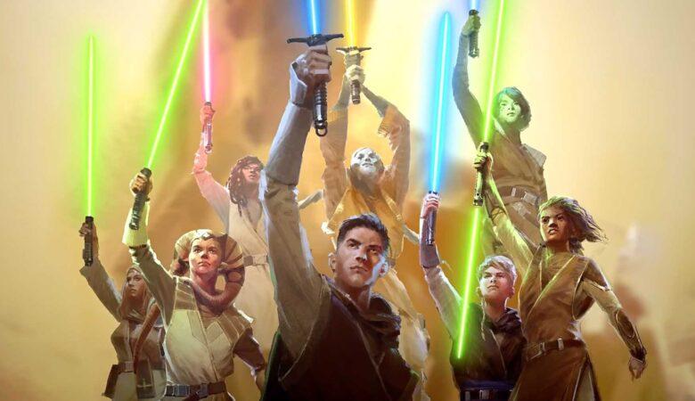 Star Wars: A Alta República 12