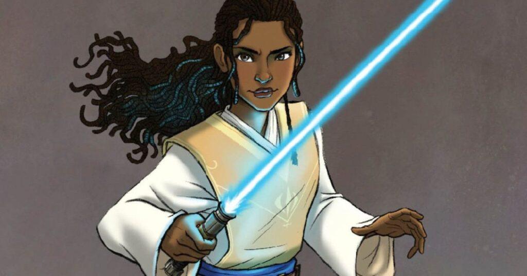 Jedi novos em 'Star Wars: The High Republic' 30