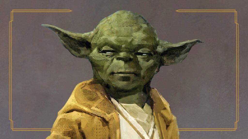 Jedi novos em 'Star Wars: The High Republic' 27