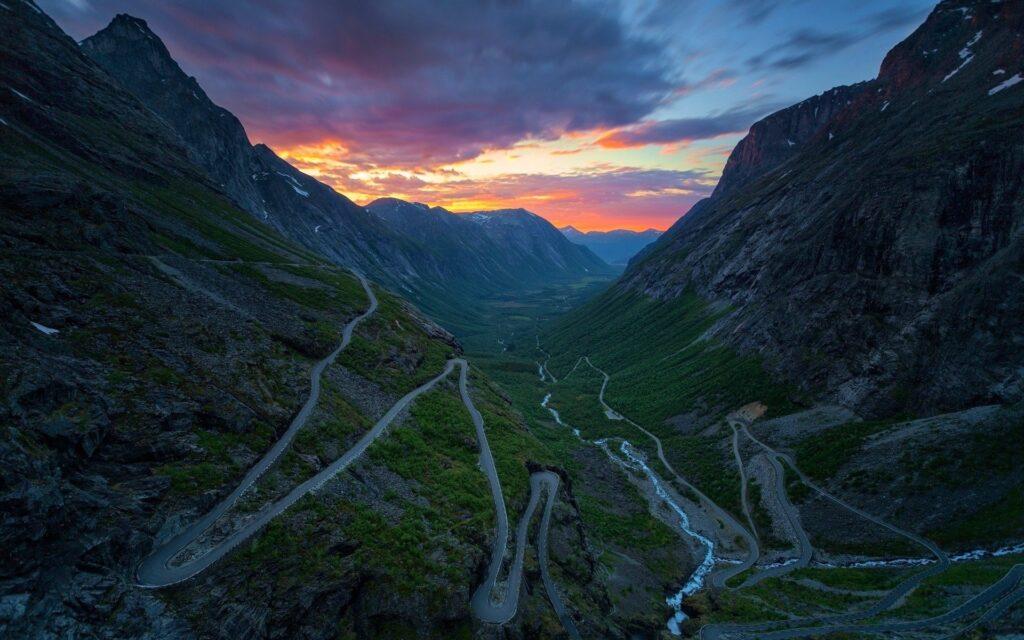 6 Rodovias por onde nunca devemos Dirigir 15