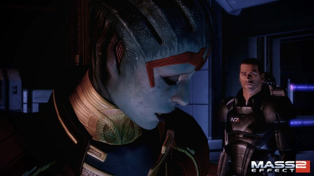 'Mass Effect 2': Como o game consolidou seu legado 13