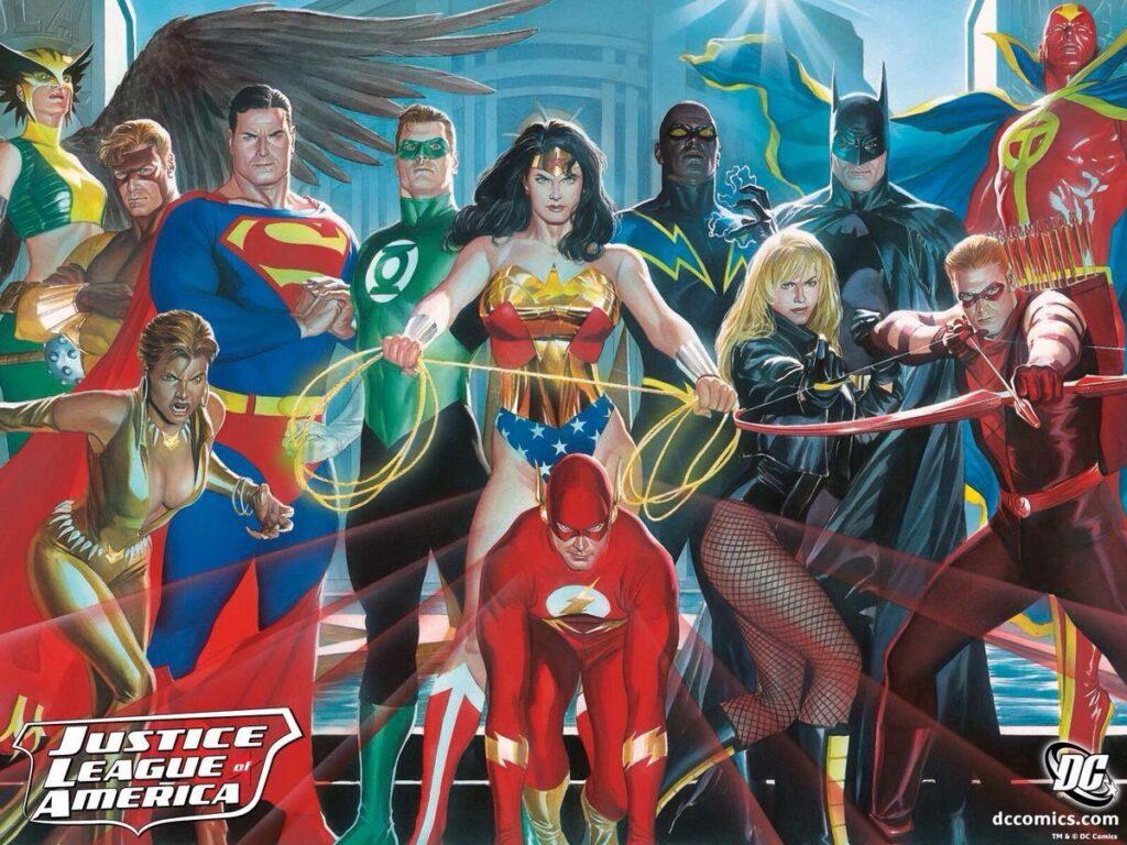Mulher Maravilha: O que a heroína da DC realmente fazia na década de 1980 15