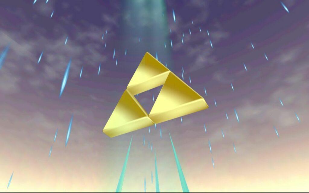 'The Legend of Zelda': Compreendendo história 17