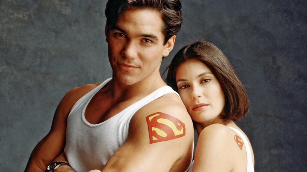 Superman e Lois: uma história romântica na página e na tela 10