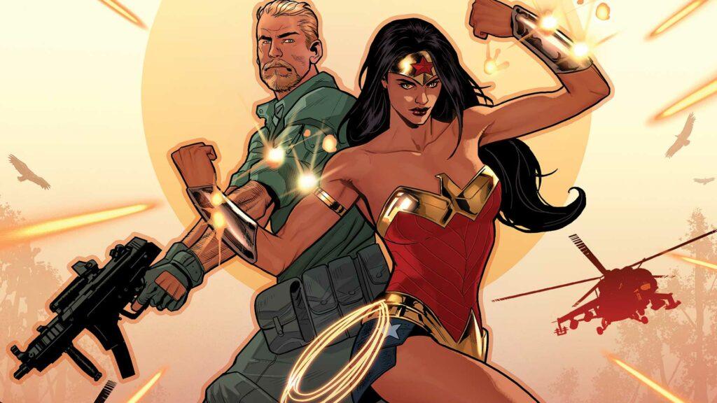 Mulher Maravilha: O que a heroína da DC realmente fazia na década de 1980 20