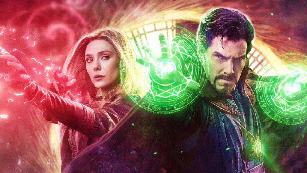'Wanda e Vision' : Showrunner discute a mudança nas histórias de origem dos personagens 14
