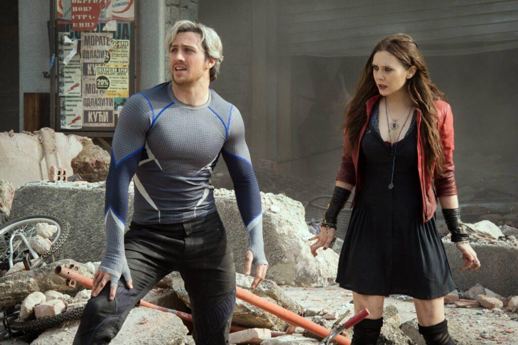 'Wanda e Vision' : Showrunner discute a mudança nas histórias de origem dos personagens 16