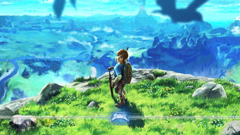 'The Legend of Zelda': Compreendendo história 14