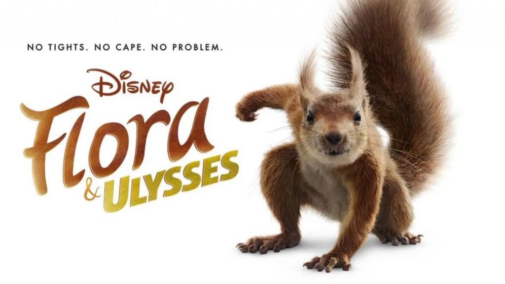 'Flora & Ulysses': Alyson Hannigan e seu tipo diferente de super-herói 11