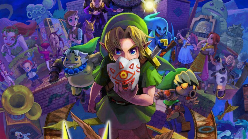 'The Legend of Zelda': Compreendendo história 18
