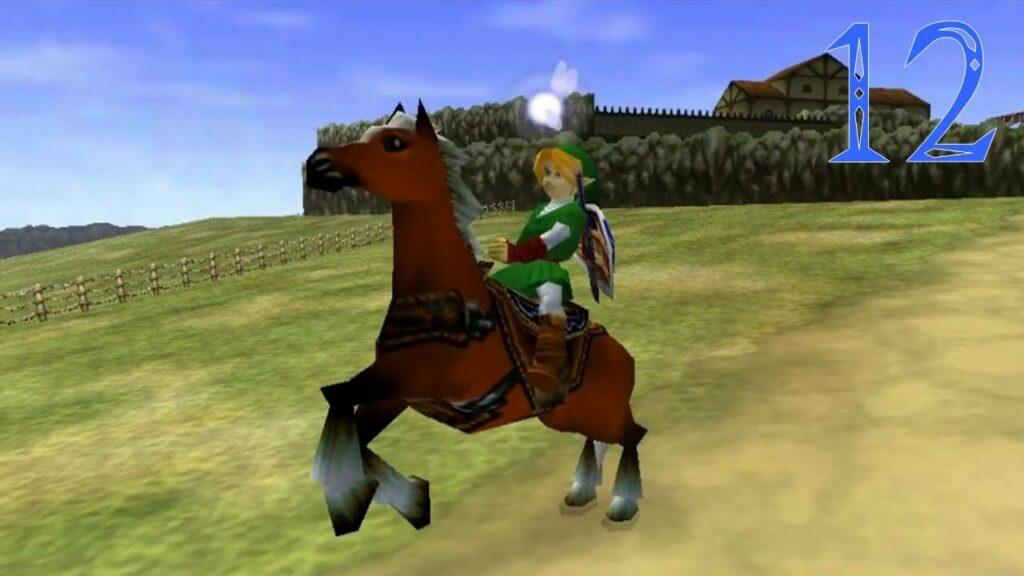 Link: A história dos companheiros em Legend of Allies 30