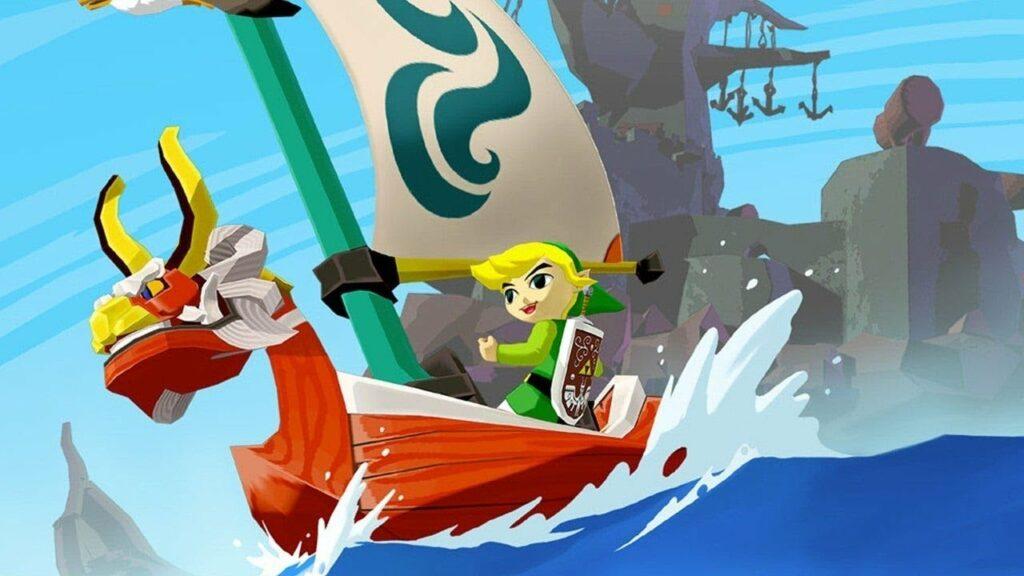 Link: A história dos companheiros em Legend of Allies 33