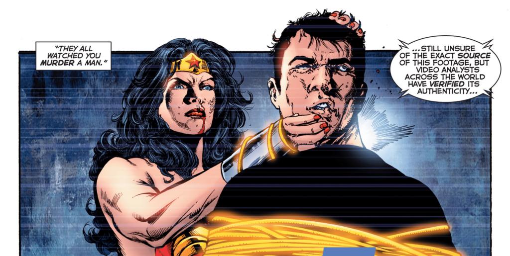 Mulher Maravilha: O que a heroína da DC realmente fazia na década de 1980 19