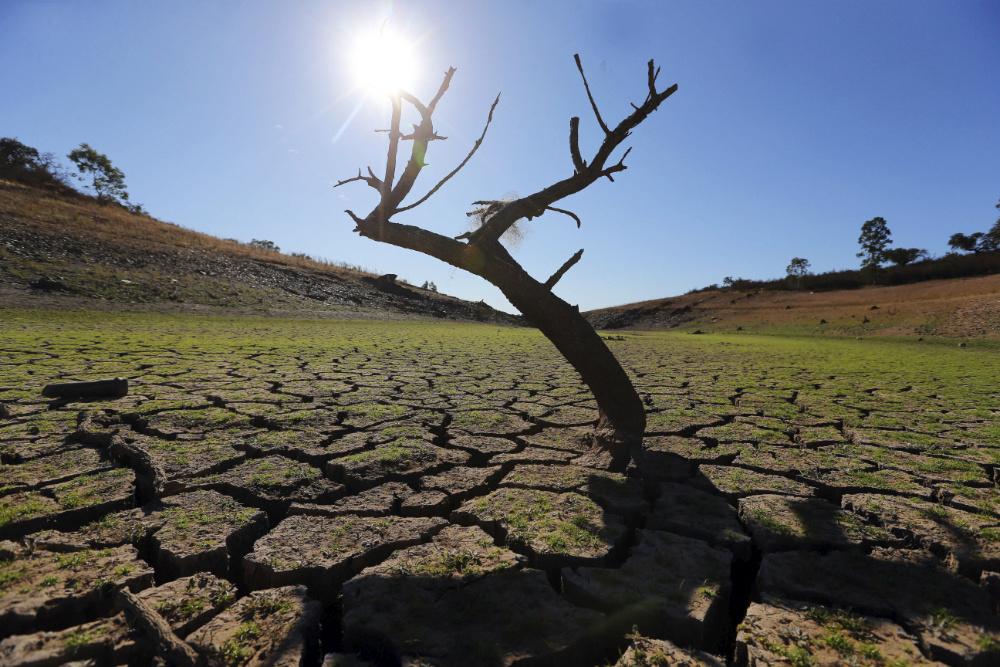 Chaz Powell: Quanto tempo podemos sobreviver sem Água? 15