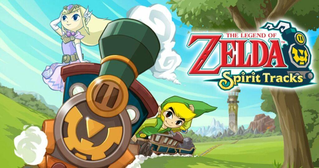 Link: A história dos companheiros em Legend of Allies 38
