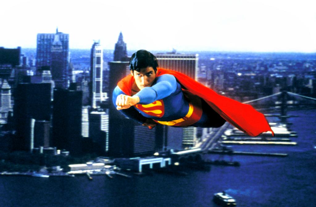 Superman e Lois: uma história romântica na página e na tela 9