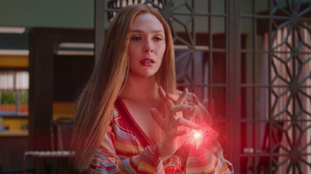 'Wanda e Vision' : Showrunner discute a mudança nas histórias de origem dos personagens 13